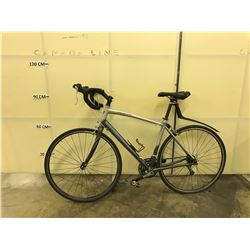 GREY SPECIALIZED SEQUOIA 27 SPEED ROAD BIKE