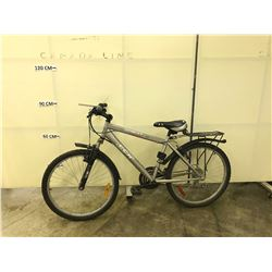 GREY CCM NITRO XT FS MOUNTAIN FRONT SUSPENSION MOUNTAIN BIKE