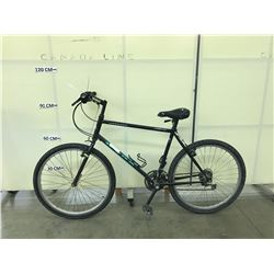 BLACK KONA HAHANNA MOUNTAIN BIKE