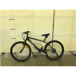 GREY NAKAMURA HORIZON 21 SPEED MOUNTAIN BIKE