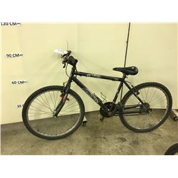 GREY ARASHI HALCYON 18 SPEED MOUNTAIN BIKE