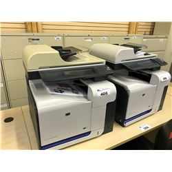HP COLOUR LASERJET CM3530FS DIGITAL MULTIFUNCTION PRINTER