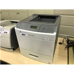 LEXMARK T654DN NETWORK PRINTER