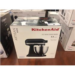 KITCHENAID 3.5 QUART TILT-HEAD STAND MIXER
