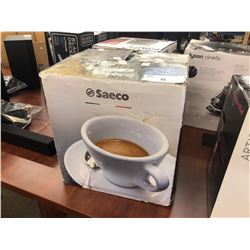 SAECO XSMALL VAPORE COFFEE MAKER
