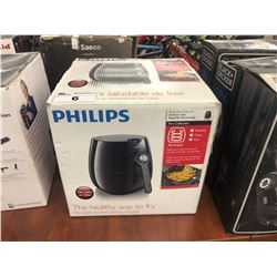 PHILIPS VIVA COLLECTION AIR FRYER