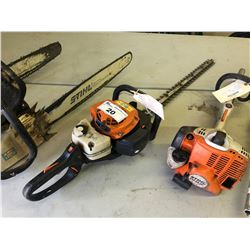 STIHL HS811 GAS EDGE TRIMMER