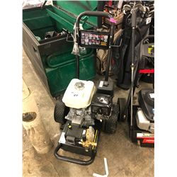BE 3800 PSI GAS PRESSURE WASHER