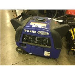 YAMAHA EF3000ISE GAS INVERTER