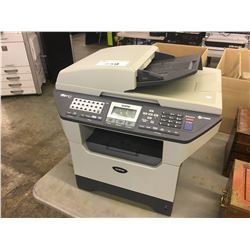 BROTHER MFC MULTIFUNCTION COPIER