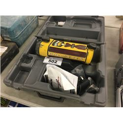 APACHE BULLSEYE T+ SURVEYING TOOL WITH CASE