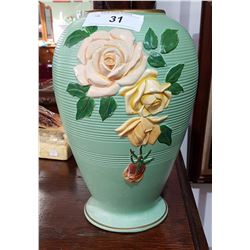 LARGE BENTLEIGH WARE VASE