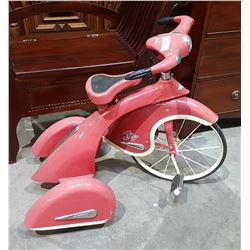 AIRFLOW COLLECTIBLES TRICYCLE