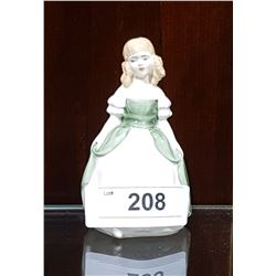 SMALL ROYAL DOULTON PENNY FIGURINE