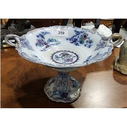 VICTORIAN OLEASTER COMPOTE