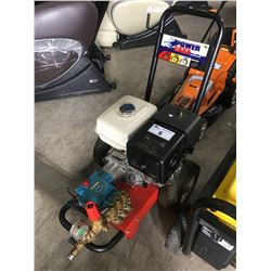 BE POWER EASE COMMERCIAL PRESSURE WASHER