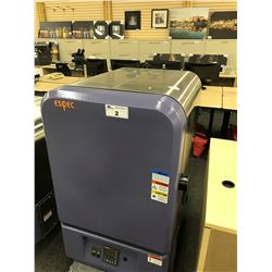 ESPEC MODEL BTL-433 4 CUBIC FOOT BENCH TOP HUMIDITY CHAMBER