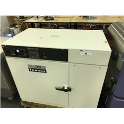 TPS MODEL TJR COMPACT TEMPERATURE TEST CHAMBER