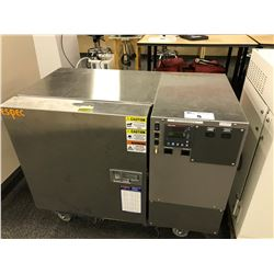 ESPEC MODEL ECT-3 1.2 CUBIC FOOT TEMPERATURE CHAMBER