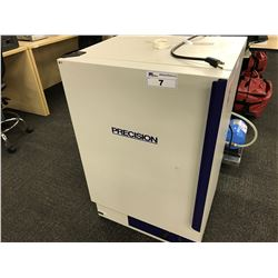 PRECISION 51221089 5-65 DEGREES CELSIUS  INCUBATOR