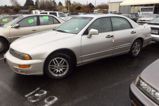 2003 mitsubishi diamante - speeds auto auctions