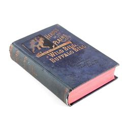 Heroes of the Plains RARE 1st Edition 1882