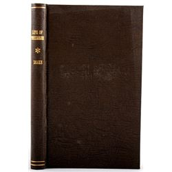 Life of Tecumseh Published 1852