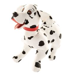 """Dalmatian Pup"" Disney store display."
