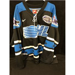 "OHL ""HERSHEY CUP"" ALL-STAR SERIES NIKE HOCKEY JERSEY (XL)"