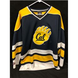 CALIFORNIA BERKLEY HOCKEY JERSEY (MEDIUM)