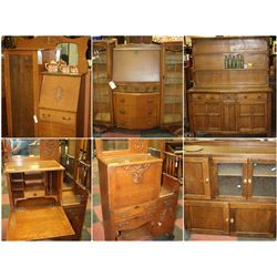 FEATURED VINTAGE AND ANTIQUE CABINETS