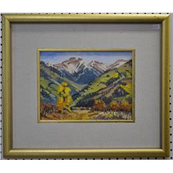 WESTERN PAINTING (DAILEY)