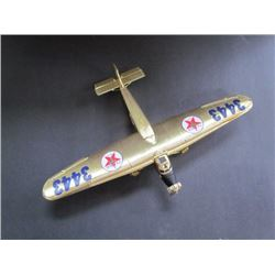 Special 1999 Collectors Edition Texacos first plane 1927 Ford Tri-Motored Monoplane 7th in the serie