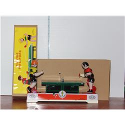 Schylling Ping Pong Table Toy