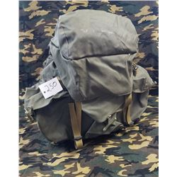 Canadian Forces CF82 Pack only