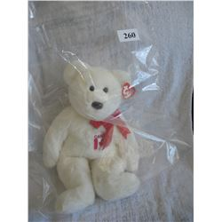 TY Beanie Buddy - Maple  with tags