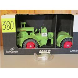 "Steiger No1 Tractor Toy- Scale Models 19""x8"""