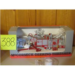 1/28 Scale McMormick Deering Thresher Toy
