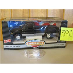 1/18 Scale 1995 Dodge Ram 2500 SLT Truck Toy