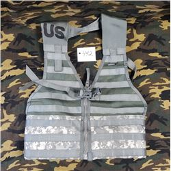 NEW US Military Load Bearing Vest