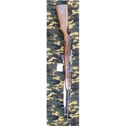 Russian SKS, Factory: Tula, Year: 1950, Caliber: 7.62x39