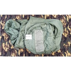Surplus US Army Patrol Sleeping Bag