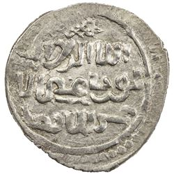 OTTOMAN EMPIRE: Orhan, 1324-1360, AR akce (1.12g), NM, ND. VF-EF