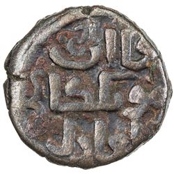 GREAT MONGOLS: Mongke, 1251-1260, AE jital (3.70g), Shafurqan. F-VF