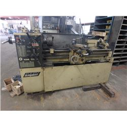 "13"" x 40"" BRIDGEPORT/ROMI ENGINE LATHE"