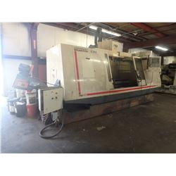 Cincinnati Sabre 2000 Vertical Machining Center