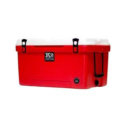 Key Item #1 - 50qt K2 Cooler with a 1 in 5 chance of winning a Beneli Super Black Eagle 3