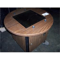 Pong Cocktail Table - Atari coffee table