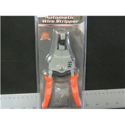 New Automatic Wire Strippers / 7 inch