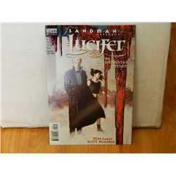 SANDMAN PRESENTS LUCIFER #1 APRIL  99 No. 2 OF 3 - NEAR MINT - IN BAG